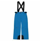 Ziener Persian jongens skibroek ando met 10.000mm waterkolom blauw