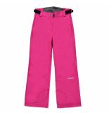 Ziener Fuchsia roze meisjes skibroek avo 10.000mm waterproof