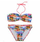 Boobs & Bloomers Boobs & bloomers bandeau meisjes bikini eliza