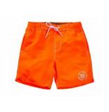 Petrol Industries Zwemshort orange oranje