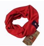 Boys in Control 615 rood sjaal