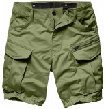 G-Star Rovic zip loose short-29 groen