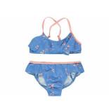 Tumble 'n Dry Bikini deetje blauw