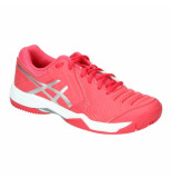 Asics Lady gel-game 6 clay 030789 rood