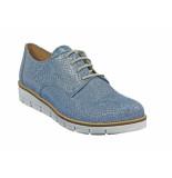 JJ Footwear Zani blauw