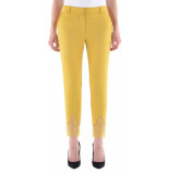 2ND ONE Carine geel