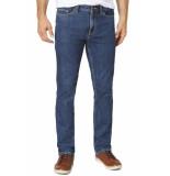 Paddock's jeans Ranger mid rise dark blue stone denim