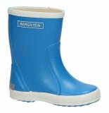 Bergstein Laarzen blauw