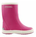 Bergstein Fuchsia laarzen roze