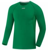 Jako Shirt compression 2.0 lm 038184 groen