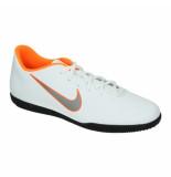 Nike Mercurial vaporx 12 club ic 037387 wit