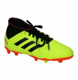 Adidas Predator 18.3 fg j 038342 geel