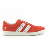 Quick Sneakers rood