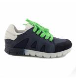 Jochie Sneakers blauw