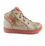 Braqeez Sneakers roze