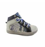 Braqeez Sneakers grijs