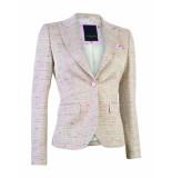 Cavallaro Blazer norcia multi roze