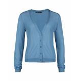 Expresso Vest emma blue blauw