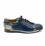 Galizio Torresi  Veterschoenen blauw