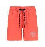 Vingino Zwemshort yari coral oranje