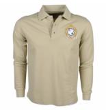 Roybos Polo shirt italian style beige