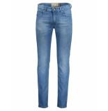 Re-Hash Jeans denver blue blauw