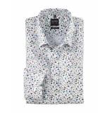 Olymp Overhemd hans white wit