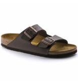 Birkenstock slippers 033172 bruin