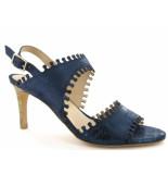 Zinda 3489 blauw
