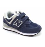 New Balance Yv574 blauw