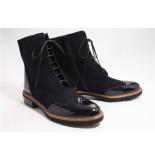 Lilian 10752p boots plat