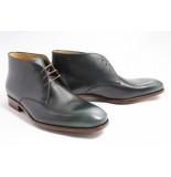 Van Bommel 10212/00 boots gekleed groen