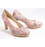 Gabor 81.270.45 pumps roze
