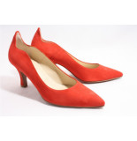 Lilian 11243b pumps rood