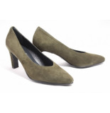 Lilian 11304 pumps groen