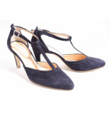 Barnello 6891 navy pumps blauw