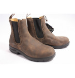 Blundstone 1351 boots plat bruin