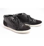 Paul Green 4242-148 sneakers zwart