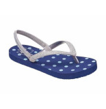 Reef Slipper little stargazer bldot blauw