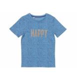 Brian and Nephew Shirt korte mouw moses blauw