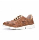 Pikolinos W4l-6612 sneaker brandy camel bruin