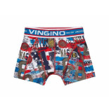 Vingino Boxer 2-pack chris multi