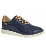 Pikolinos W4l-6612 blauw