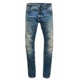 G-Star D-staq 5-pkt skinny blauw d09125-8968-9262 denim