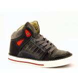 Line Footwear 142.8927lp zwart