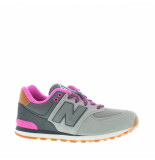 New Balance Sneakers 435-25-13 grijs