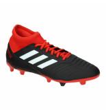 Adidas Predator 18.3 fg 038803 zwart