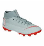 Nike Mercurial jr superfly 6 academy gs mg 038814 zwart