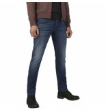 PME Legend Ptr550 mbw curtis mid blue wash blauw