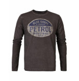 Petrol Industries B-fw18-tlr603 taupe